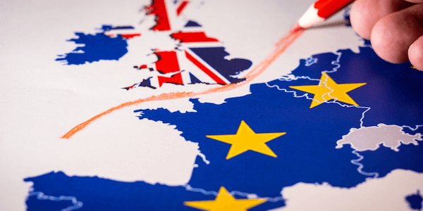 Brexit affecting flights
