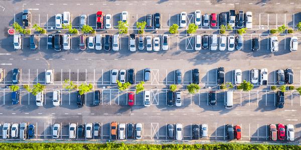 parking fine incase of delay