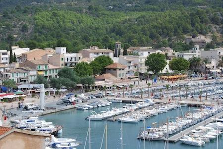 Puerto in Spain