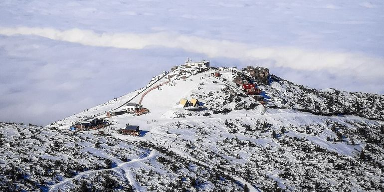 Best ski resorts in Europe - Borovets