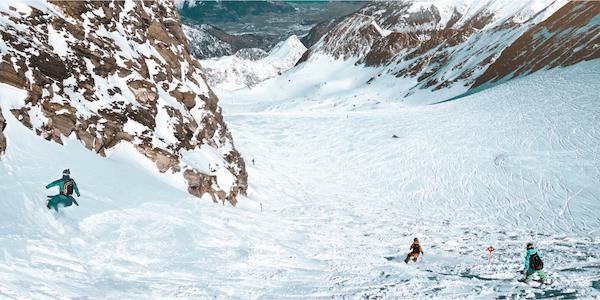 Best ski resorts in Europe - The Lungau region, Austria