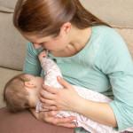 breastfeeding at airports