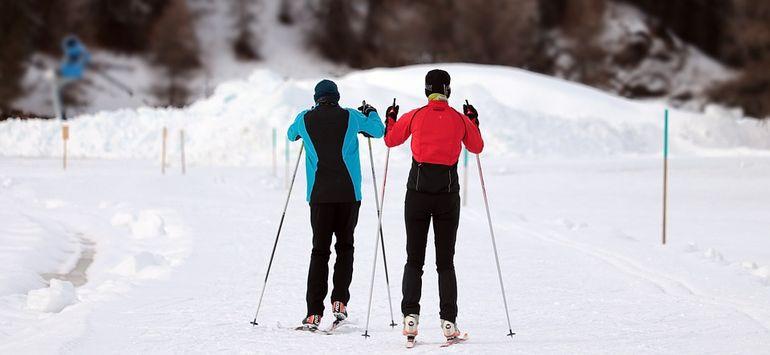Stress-free ski holiday