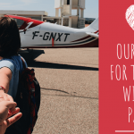 Here are our Top Tips For Travelling With Your Partner