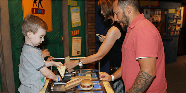Rochester Museum of Play