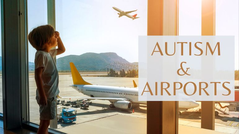 autism and airports