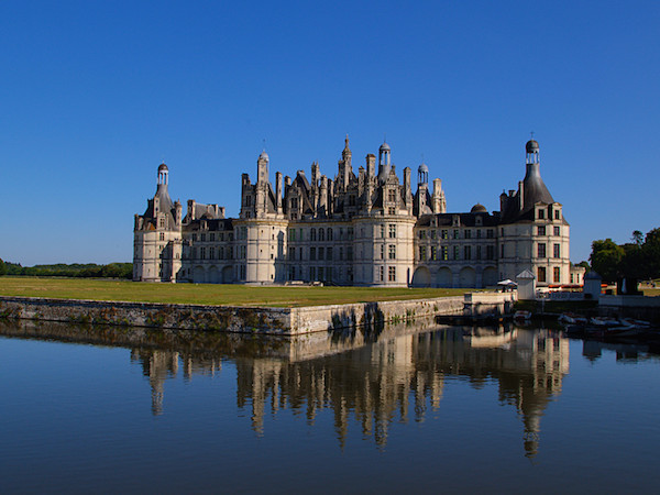 UNESCO Loire Valley