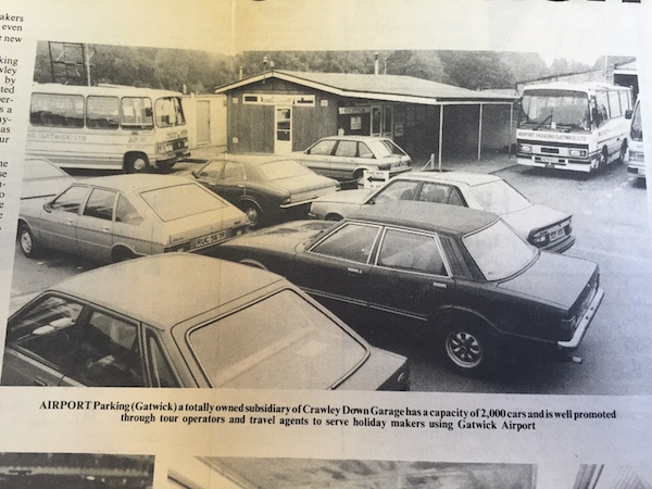 1980 airport parking APH