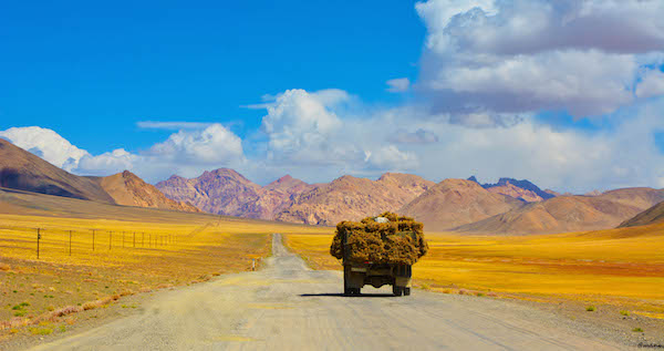 Silk Road UNESCO