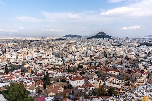 Athens Cheap Holiday