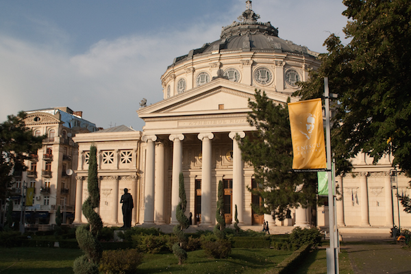 Bucharest cheap holidays