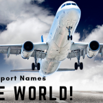 Longest airport names in the world quiz