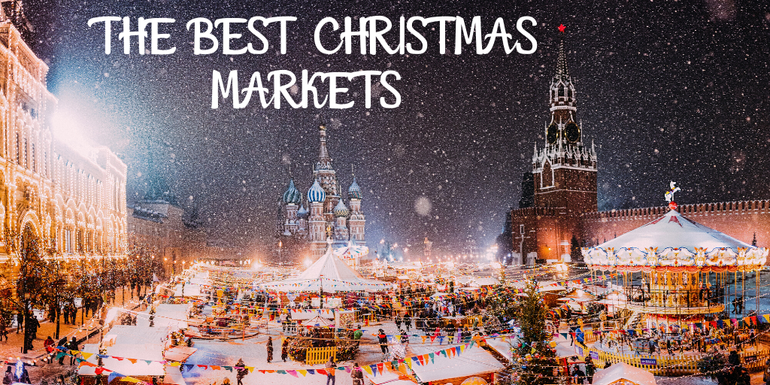 Where should you really be spending Christmas