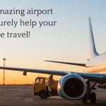 airport hacks that'll make travel easier!