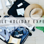 memorable holiday experiences