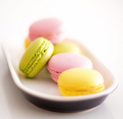 The Parisian Macaron get our vote as one of the must-try foods when in France! - Culinary Tourism