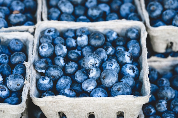 Did you know some of the best blueberries in the world come from Canada?
