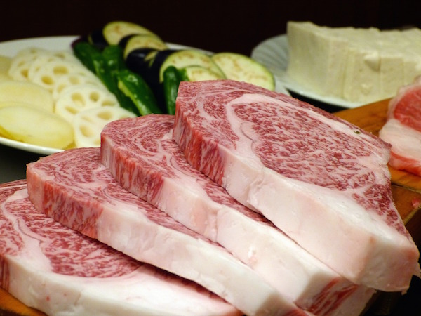 Wagu beef from Japan has seen a surge in popularity thanks to Culinary Tourism