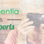 Dementia and Airports