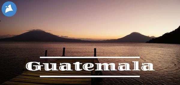 Guatemala makes it into our list of the most popular travel destinations of 2017