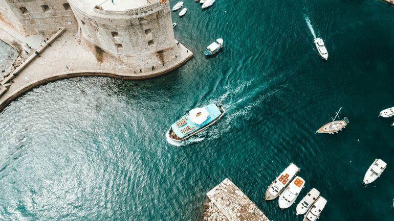 family friendly holidays to Croatia - Dubrovnik