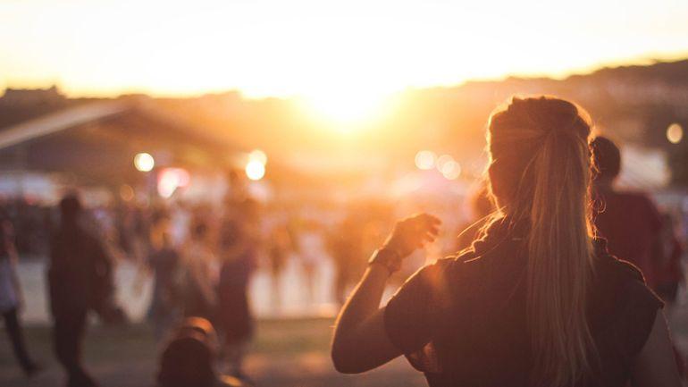 family friendly holidays to Croatia - Music Festivals