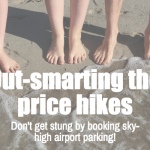 out-smart airport parking