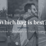 Help me choose the best luggage for my trip