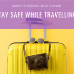 We look at ways to help you stay safe when on holiday