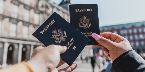 What to do if I've lost my passport