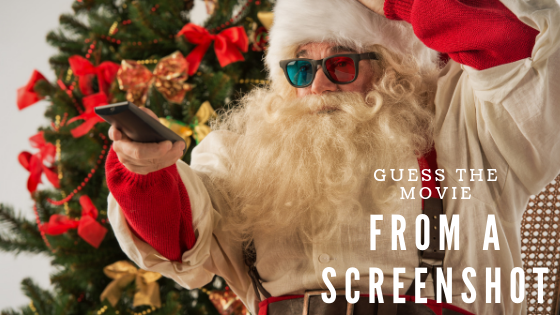 Can you guess these Christmas themed movies quiz