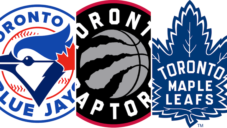 Sports teams continue to be one of the largest attractions in Toronto