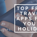 Explore our favourite free travel apps