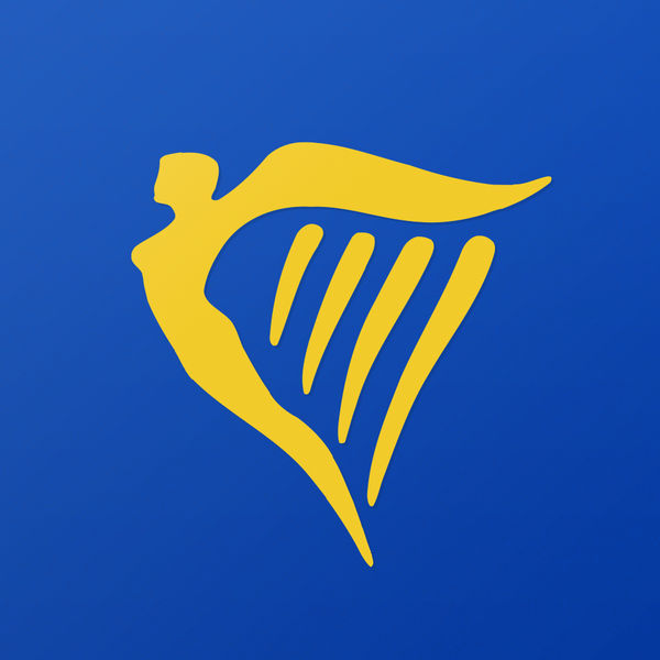 ryanair bubble logo
