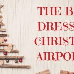 Let's look at some of the best dressed Christmas Airports around the world