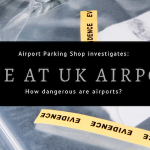 Investigation into crime rates at airports in the UK