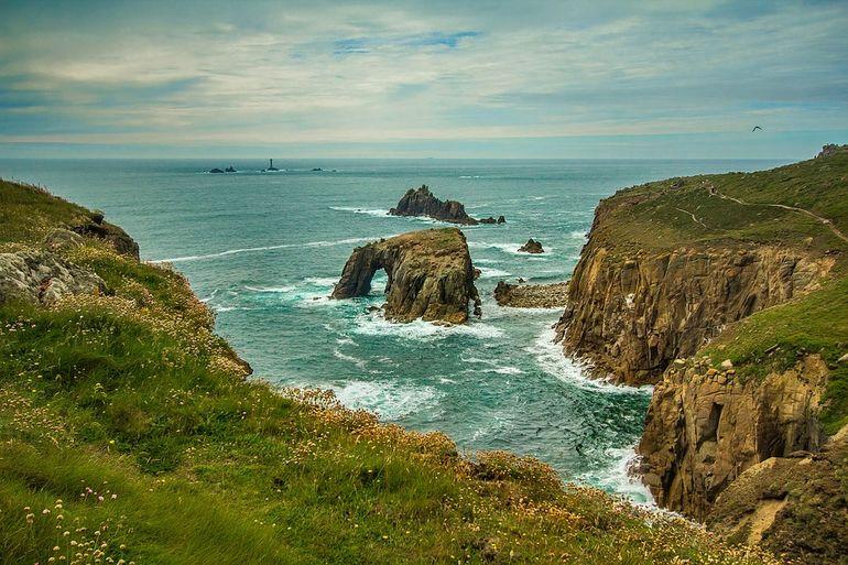 Half Term Cornwall break
