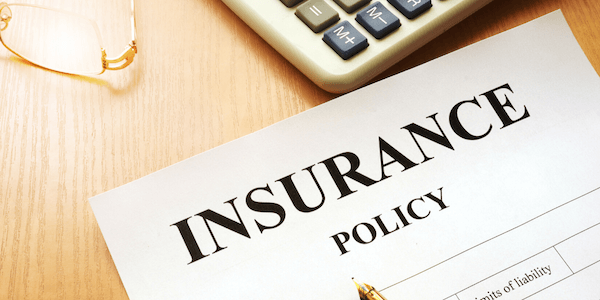 golf travel insurance policy
