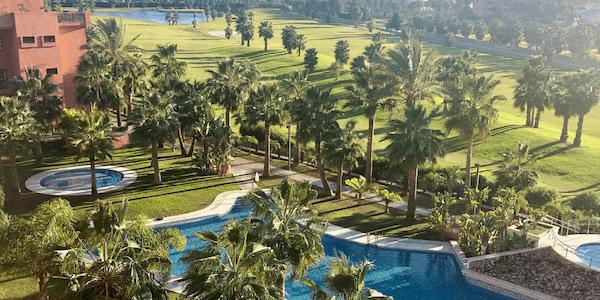 Golf Holidays in morroco